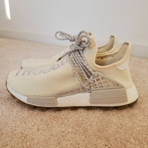 Pharrell NMD Human Race Now Is Her Time Size 8